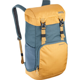 EVOC Mission Backpack 22l yellow